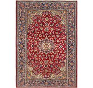 Link to 7' 4 x 11' Isfahan Persian Rug