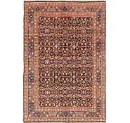 Link to 7' 2 x 10' 6 Mood Persian Rug