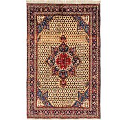 Link to 6' 7 x 10' 7 Songhor Persian Rug