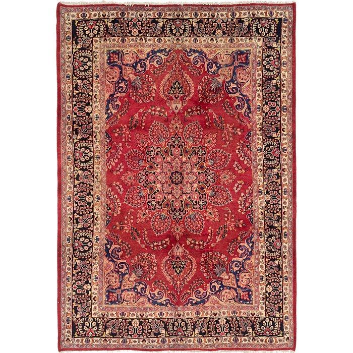 6' 10 x 9' 10 Birjand Persian Rug
