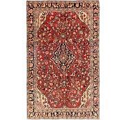 Link to 6' 5 x 10' Liliyan Persian Rug
