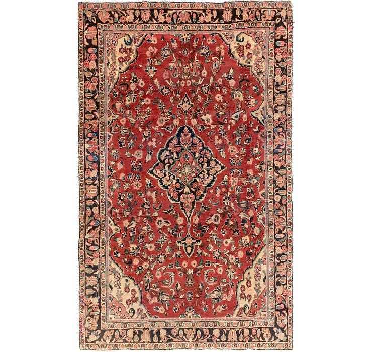 6' 5 x 10' Liliyan Persian Rug
