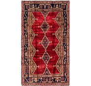 Link to 5' 2 x 9' Chenar Persian Rug