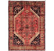 Link to 4' 9 x 6' 4 Darjazin Persian Rug