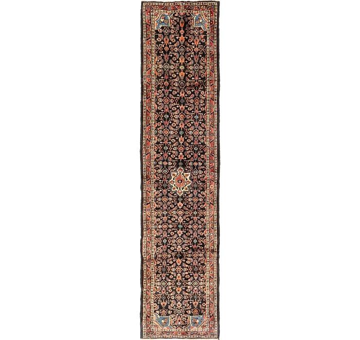3' 3 x 13' 3 Shahsavand Persian Runn...