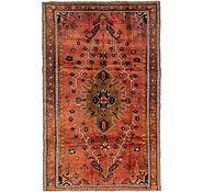 Link to 5' 7 x 9' Shiraz Persian Rug