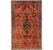 Link to 170cm x 275cm Shiraz Persian Rug