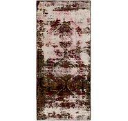Link to 3' x 7' 2 Ultra Vintage Persian Runner Rug
