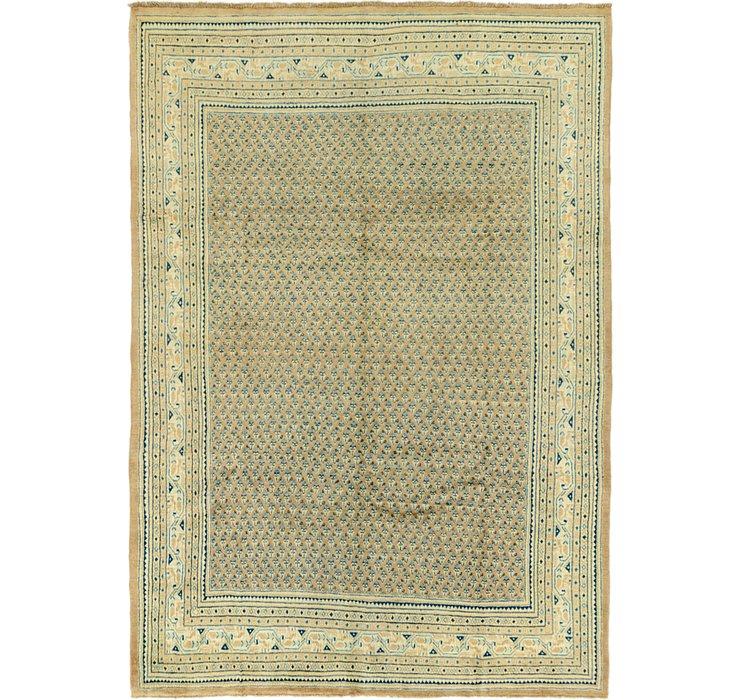 215cm x 310cm Botemir Persian Rug