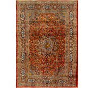 Link to 7' 10 x 11' 3 Kashmar Persian Rug