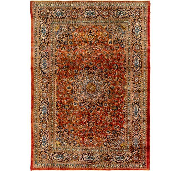 7' 10 x 11' 3 Kashmar Persian Rug