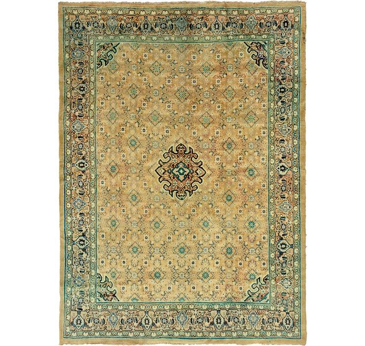 9' 10 x 13' 2 Farahan Persian Rug