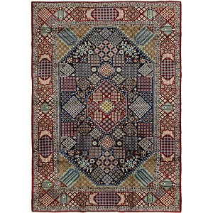 Link to 305cm x 427cm Isfahan Persian Rug item page