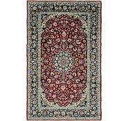 Link to 8' 6 x 13' 6 Isfahan Persian Rug