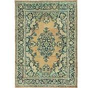 Link to 9' 5 x 13' 4 Meshkabad Persian Rug
