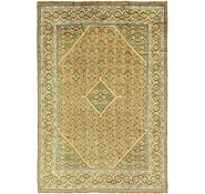 Link to 9' x 12' 10 Farahan Persian Rug