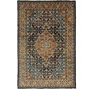 Link to 7' 9 x 11' 9 Farahan Persian Rug