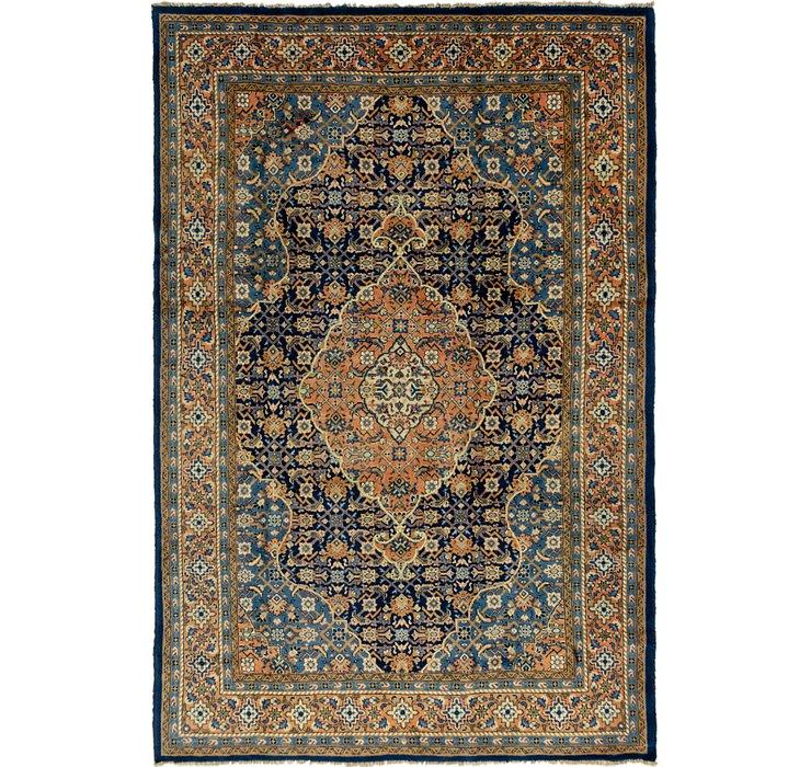 7' 9 x 11' 9 Farahan Persian Rug