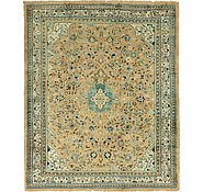 Link to 10' 3 x 12' 6 Mahal Persian Rug