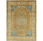Link to 9' 5 x 12' 10 Farahan Persian Rug