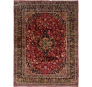 Link to 8' 4 x 11' 2 Mashad Persian Rug
