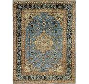 Link to 255cm x 343cm Kashan Persian Rug