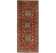 Link to 2' 10 x 7' 5 Mamluk Ziegler Oriental Runner Rug
