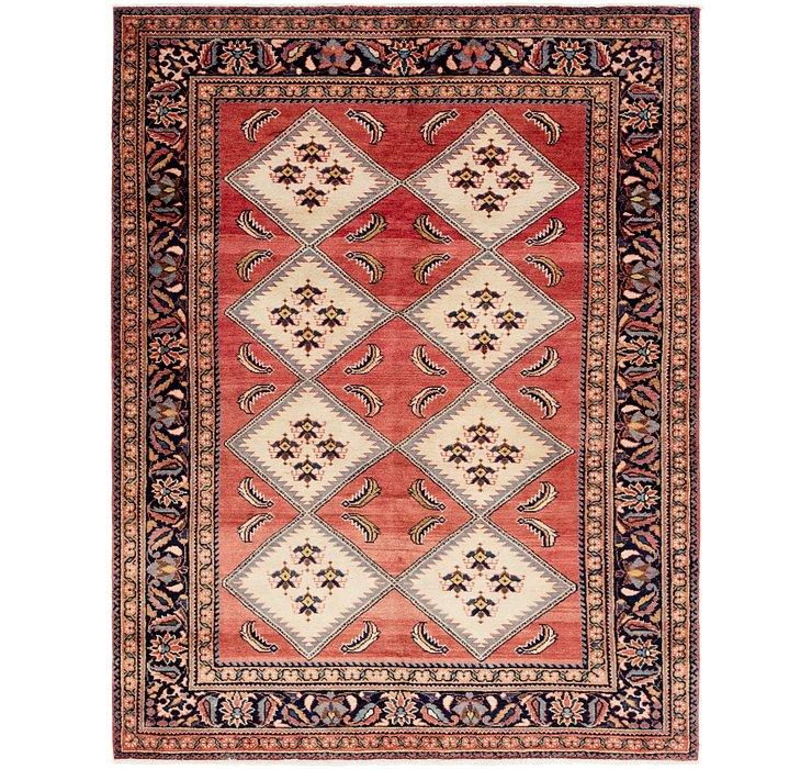 5' 3 x 7' Liliyan Persian Rug
