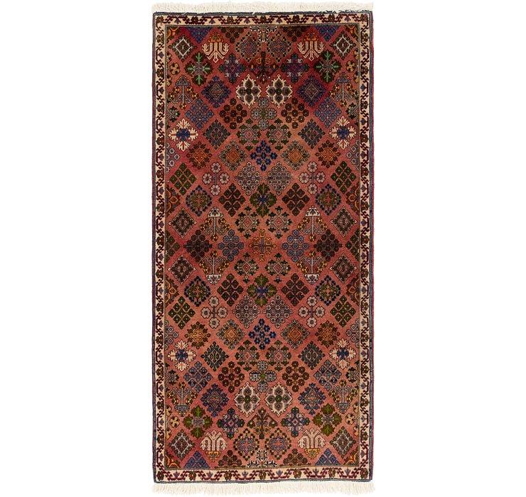 2' 9 x 6' Maymeh Persian Runner Rug