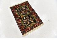 Link to 1' 9 x 2' 7 Bakhtiar Persian Rug