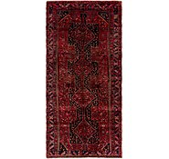 Link to 5' 4 x 11' Gholtogh Persian Runner Rug
