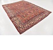 Link to 7' 7 x 9' 10 Farahan Persian Rug