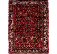 Link to 230cm x 300cm Farahan Persian Rug