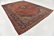 Link to 9' 4 x 13' 2 Kashan Persian Rug