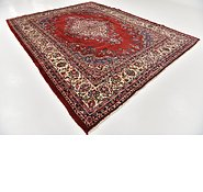 Link to 9' x 11' 7 Shahrbaft Persian Rug