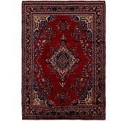 Link to 225cm x 330cm Shahrbaft Persian Rug