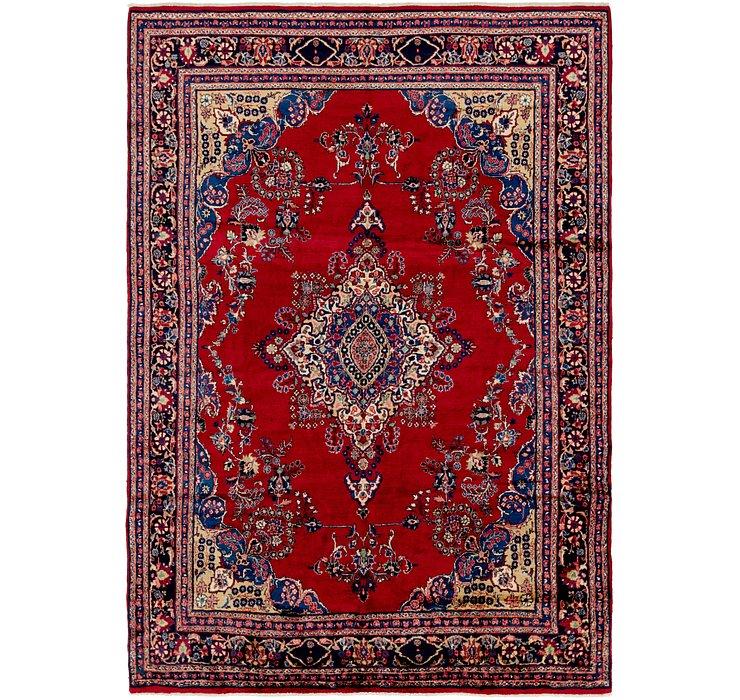 7' 5 x 10' 10 Shahrbaft Persian Rug