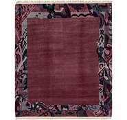 Link to 8' 4 x 10' Nepal Rug