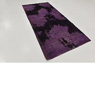 Link to 4' x 8' 3 Ultra Vintage Persian Runner Rug