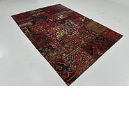 Link to 6' 6 x 9' Ultra Vintage Persian Rug