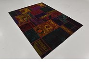 Link to 178cm x 240cm Ultra Vintage Persian Rug