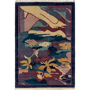 Link to 203cm x 292cm Nepal Rug item page