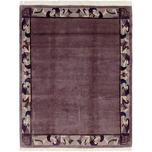 Link to 203cm x 260cm Nepal Rug item page