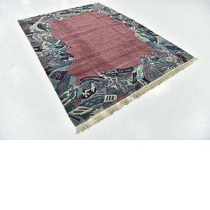 Link to 198cm x 257cm Nepal Rug item page