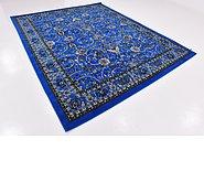 Link to 8' x 10' Kashan Design Rug