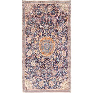 Link to 188cm x 350cm Farahan Persian Runner ... item page