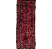 Link to 4' 4 x 11' 2 Koliaei Persian Runner Rug