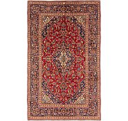 Link to 6' 3 x 10' 2 Kashan Persian Rug