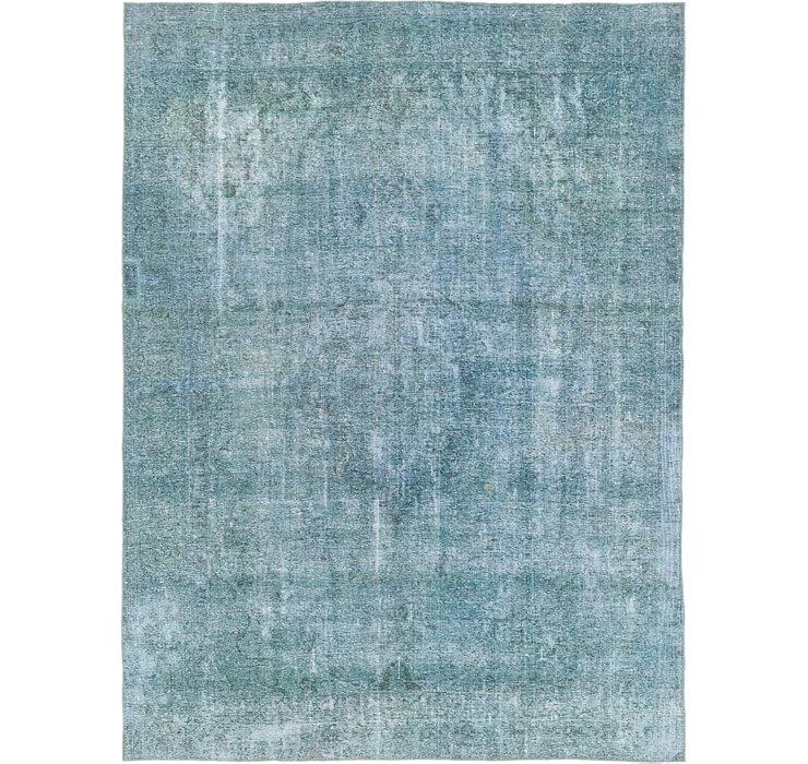 7' 7 x 10' 4 Ultra Vintage Persian Rug