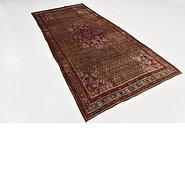 Link to 5' x 10' 3 Koliaei Persian Runner Rug